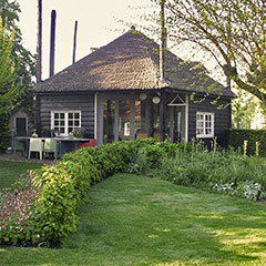 Mieke de Haan van Vliet
